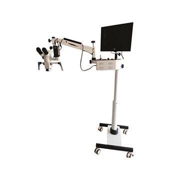 Resim Dental Mikroskop